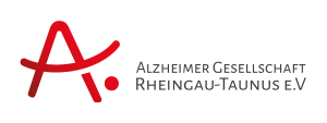 Alzheimer Gesellschaft Rheingau-Taunus Logo
